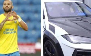 Ish-futbollisti i Realit dhe PSG i surprizon të gjithë me dhuratën që i bën vetes (FOTO LAJM)