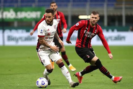 Milani bën vetëvrasje, tani rrezikon seriozisht zonën Champions (VIDEO)