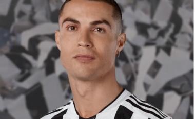 Juventus prezanton fanellat për sezonin 2021/22, ju pëlqejnë? (FOTO+VIDEO)