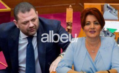 Kjo është deputetja që merr mandatin e Tom Doshit në Shkodër
