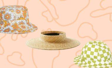 3 llojet e kapeleve që jo më kot, i shihni kudo në Instagram (FOTO LAJM)