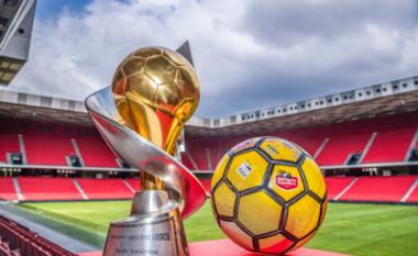4 ekipe në garë për titullin, FSHF vendos në lidhje me trofeun