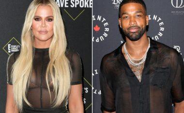 Tristan Thompson nuk ze mend, Khloe Kardashian duket se nuk do t'ja falë serish tradhtinë