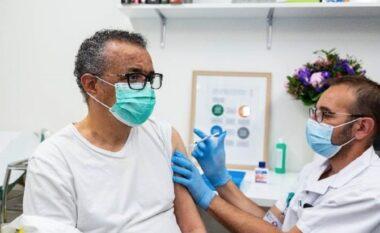 Nuk gjendet në Shqipëri! Kjo është vaksina më efikase ndaj varianit Delta të COVID-19