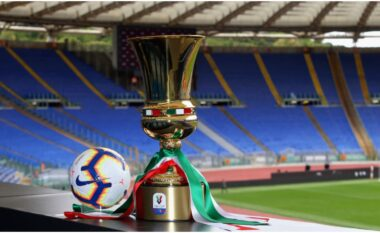 Revolucion në Kupën e Italisë, ndryshon formati për ta luajtur vetëm Seria A dhe B