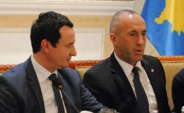 """""""Ndale mashtrimin"""", Haradinaj ka tri pyetje publike për Kurtin"""