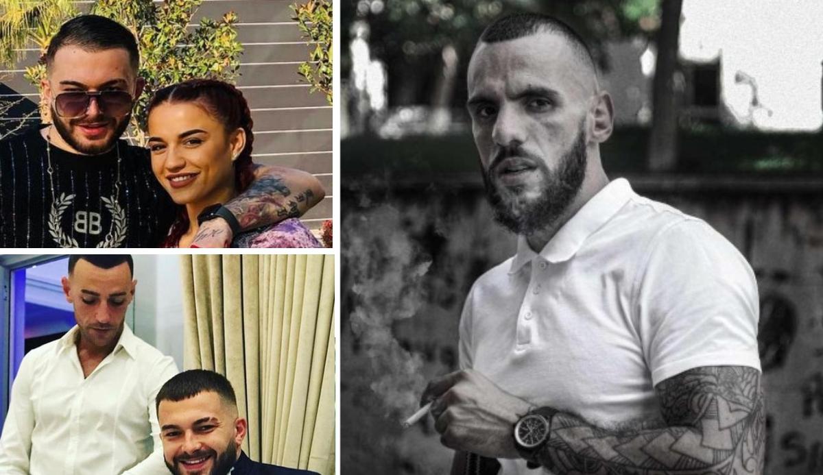 Ish e dashura këngëtare e Lim Hotit reagon për vrasjen e Mehmet Qemës: Nuk mund ta besoj! (FOTO LAJM)