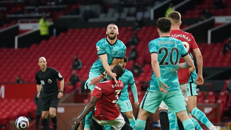 """Liverpool ringjall shpresat për Ligën e Kampionëve, mposht United në """"Old Trafford"""""""