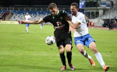 Llapi kampion i Kupës së Kosovës për herë të parë në histori (VIDEO)