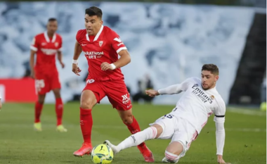 Sevilla trondit Realin (VIDEO)
