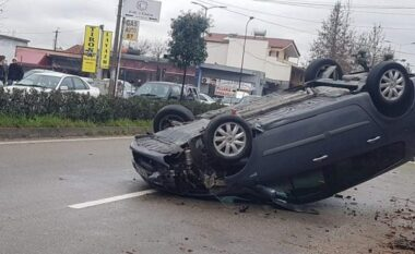 Aksident i frikshëm në Kosovë, raportohen 7 persona të plagosur