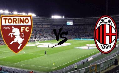 Formacionet zyrtare, Torino-Milan
