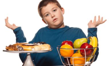 OBSH paralajmëron për rritje të obezitetit te fëmijët