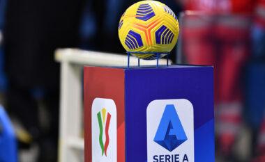 Zbulohet data, ja kur fillon dhe mbaron sezoni 2021/2022 në Serie A