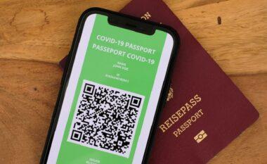 Pa asnjë pagesë! Kjo është pasaporta jeshile shqiptare që do të merrni pas vaksinimit