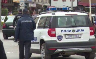 Maqedoni: Sekuestrohet kokainë dhe armë, 5 persona në pranga