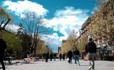 Moti për pesë ditët e ardhshme në Kosovë, e mërkura dita më e ftohtë