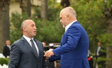 Haradinaj: Nëse Kosova nuk anëtarësohet në NATO atëherë të bashkohemi me Shqipërinë!