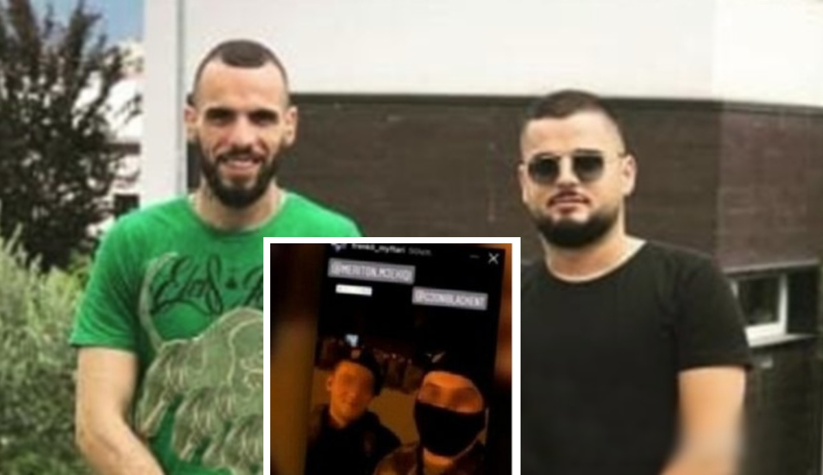 Mariusi dhe Mehmeti, miq të shqiptarit që vinte në rresht ushtarët grekë: Momenti kur përmendte emrat e tyre (VIDEO)
