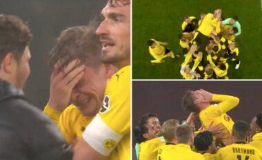 Lotët pikëlluese të Piszczek: Largimi nga Dortmund për të luajtur në divizionin e 4 polak (VIDEO)