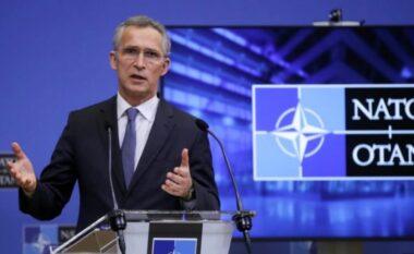 Sekretari i NATO-s ngre dyshime: Ulja e avionit në Minsk u bë me ndikimin e Rusisë
