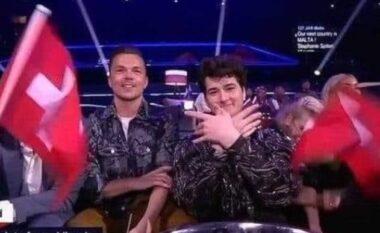 Shkëlqeu e mori vendin e tretë! Historia e Gjon Muharremajt i cili donte të përfqësonte Shqipërinë në Eurovizion por e refuzuam!