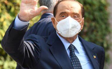 Silvio Berlusconi në gjendje të rëndë shëndetësore, merr Salvinin në telefon