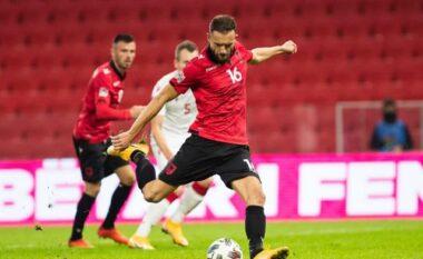 """""""Mund të vij në Shqipëri"""", Sokol Cikalleshi flet për gjithçka: Kombëtarja mundet me gjak"""