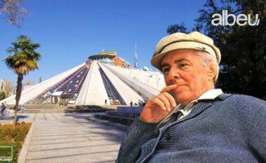 Kulti i Enver Hoxhës, dalin pamjet si do të transformohet Piramida mes Tiranës (VIDEO)