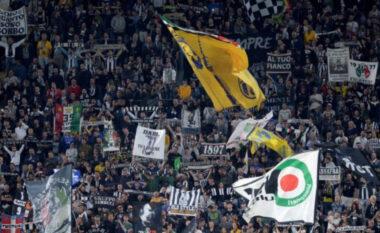 Italia rikthen tifozët