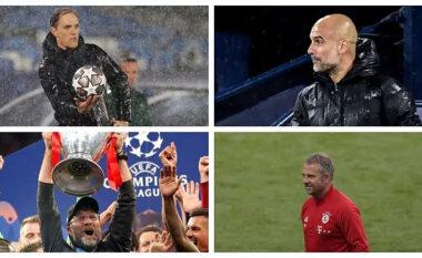 """Bundesliga i kthen finalet e Ligës së Kampionëve në """"pronë private"""""""