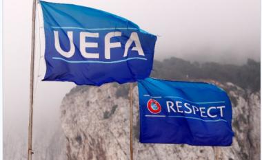 ZYRTARE: UEFA konfirmon masat ndëshkuese për klubet e Superligës (FOTO LAJM)