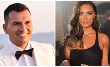 Një partner si i Genta Ismajlit, Usta i bën dedikimin më romantik këngëtares (FOTO LAJM)