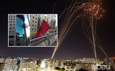 Luftimet në Izrael, ambasada shqiptare e rrezikuar nga sulmet me raketa