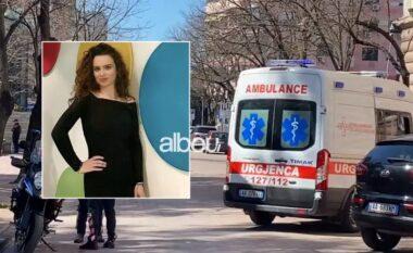 U gjet e vdekur në banesa, dalin fotot e shkrimeve misterioze mbi trupin e 23-vjeçares (FOTO LAJM)