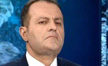 Llalla bën deklaratën e fortë: Ambasadorja e BE më kërkoi arrestimin e Sali Berishës