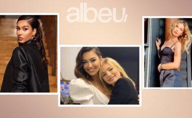 """""""Shoqe për kokë"""", Adrola Dushi dhe Xhesika Berberi i japin fund miqësisë? (FOTO LAJM)"""