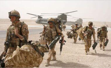 Pas 20 vitesh, nis zyrtarisht tërheqja e trupave të SHBA-së dhe NATO-s nga Afganistani