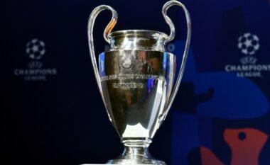 Zyrtare: Finalja e Champions nuk do të zhvillohet në Stamboll, ja ku do luhet (FOTO LAJM)