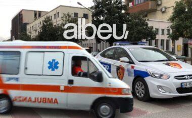 Tre aksidente brenda 10 minutash në Tiranë, ka të plagosur