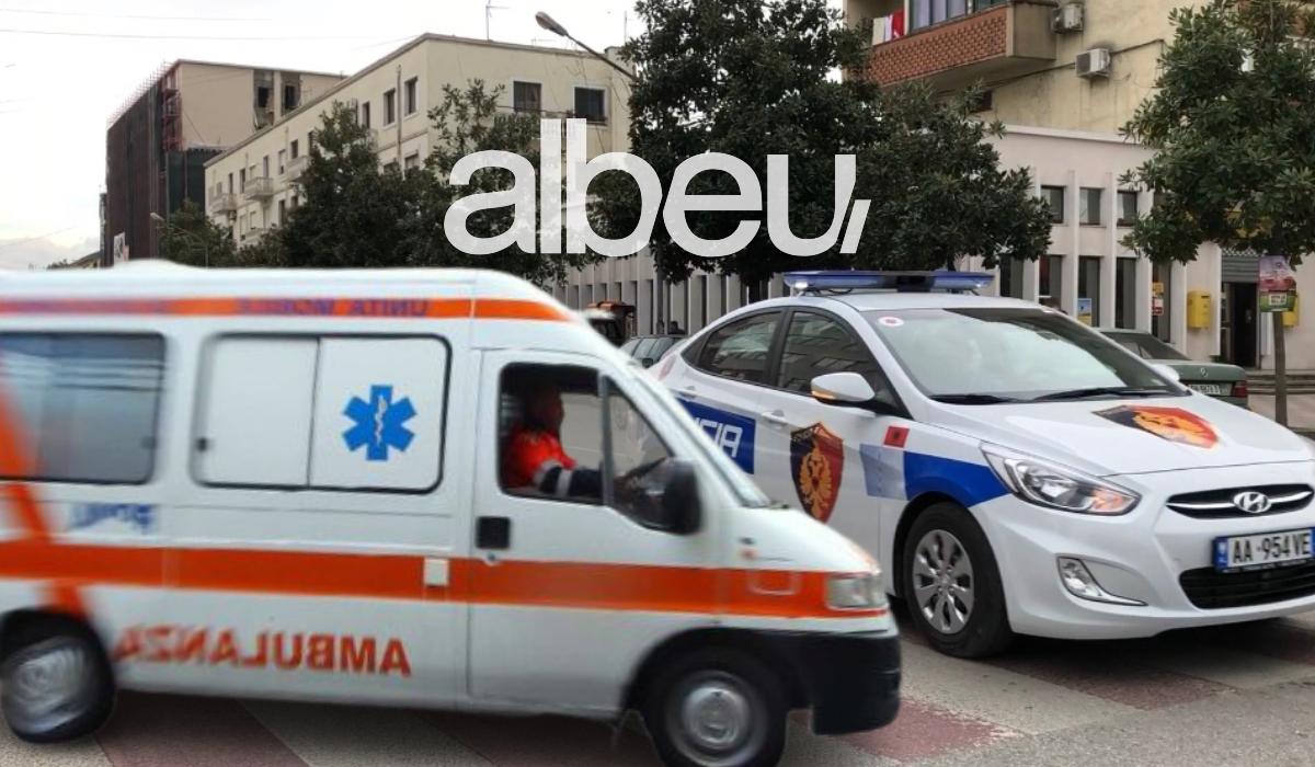 E diel plot aksidente, makina përplas fëmijën në Tiranë