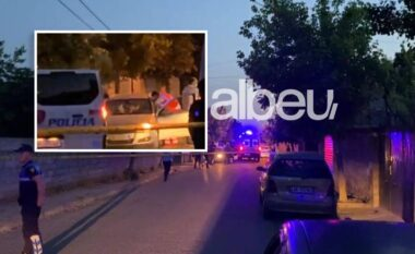 Aksident me një të plagosur në Fushë-Prezë, përplasen makinat