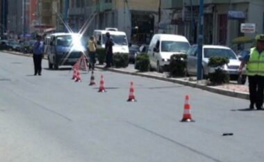 Aksident në Milot-Rrëshen, lëndohen dy persona