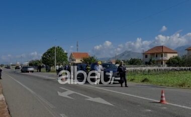 Aksidenti me vdekje në Shkodër, policia jep detaje