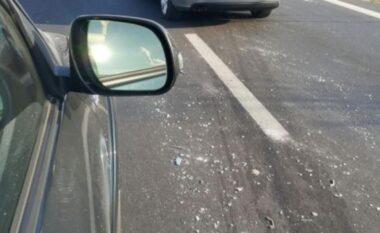 Aksident në Lungomare, një person përfundon në urgjencë