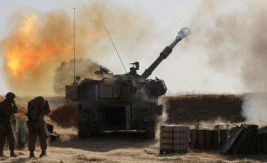 Dita e pestë e konfliktit, ushtria izraelite intensifikon sulmin ndaj Gazës