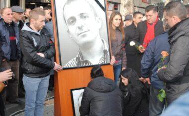 Vrasja e Aleks Nikës në protestën e 21 janarit, prokuroria rifillon hetimet