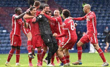 Goli i Alisson, trajneri i portierëve të Liverpoolit: Unë e nxita të shkonte përpara, nuk e prisja golin