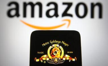 Amazon blen MGM Studios për 8.5 miliardë dollarë