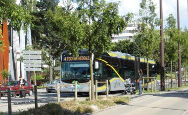 Ambasada gjermane jep lajmin e mirë: 50 milionë euro për transportin publik në Tiranë
